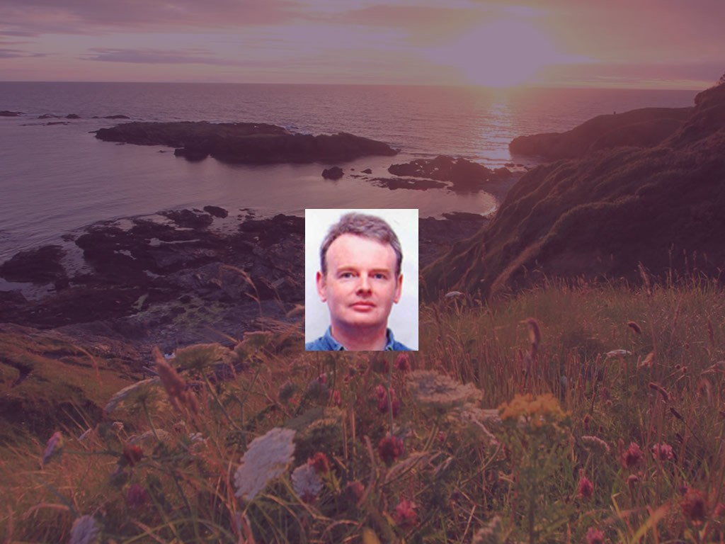 Ian Racliffe, Manx registered tour guide